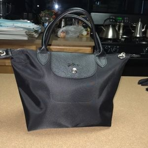 Longchamp Neo Le Pliage Medium